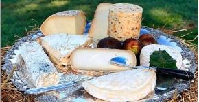 Ученые рекомендуют сыр на десерт